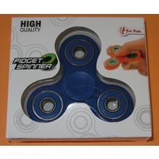 Fidget Spinner Blue / blue