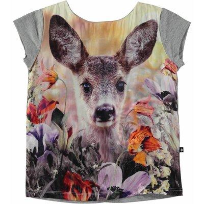 Molo Shirt Red Deer