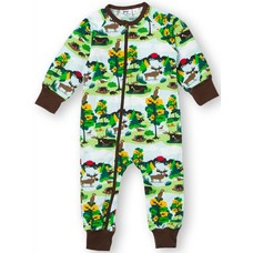 JNY Design jumpsuit Northern Sweden