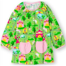 JNY Design tuniek Princess Castle