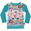 De Kunstboer shirt Unicorns