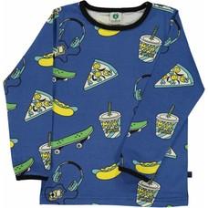 Smafolk shirt Skater