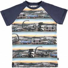Molo shirt Movin 'It