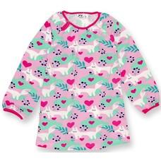 JNY Design tunic Fox