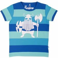 Danefae shirt Raaskaeg aquato