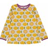 Maxomorra shirt Lemon