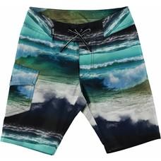 Molo zwemshort Ocean Stripe