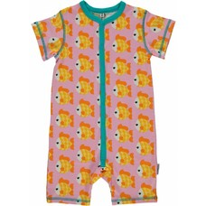 Maxomorra summersuit Goldfish
