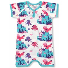 JNY Design summersuit Mermaid