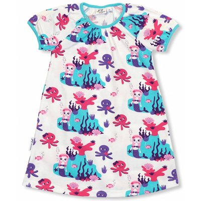 JNY Design tunic Mermaid