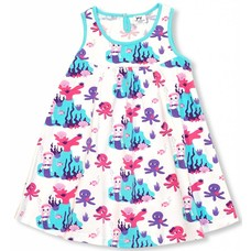 JNY Design summer dress Mermaid