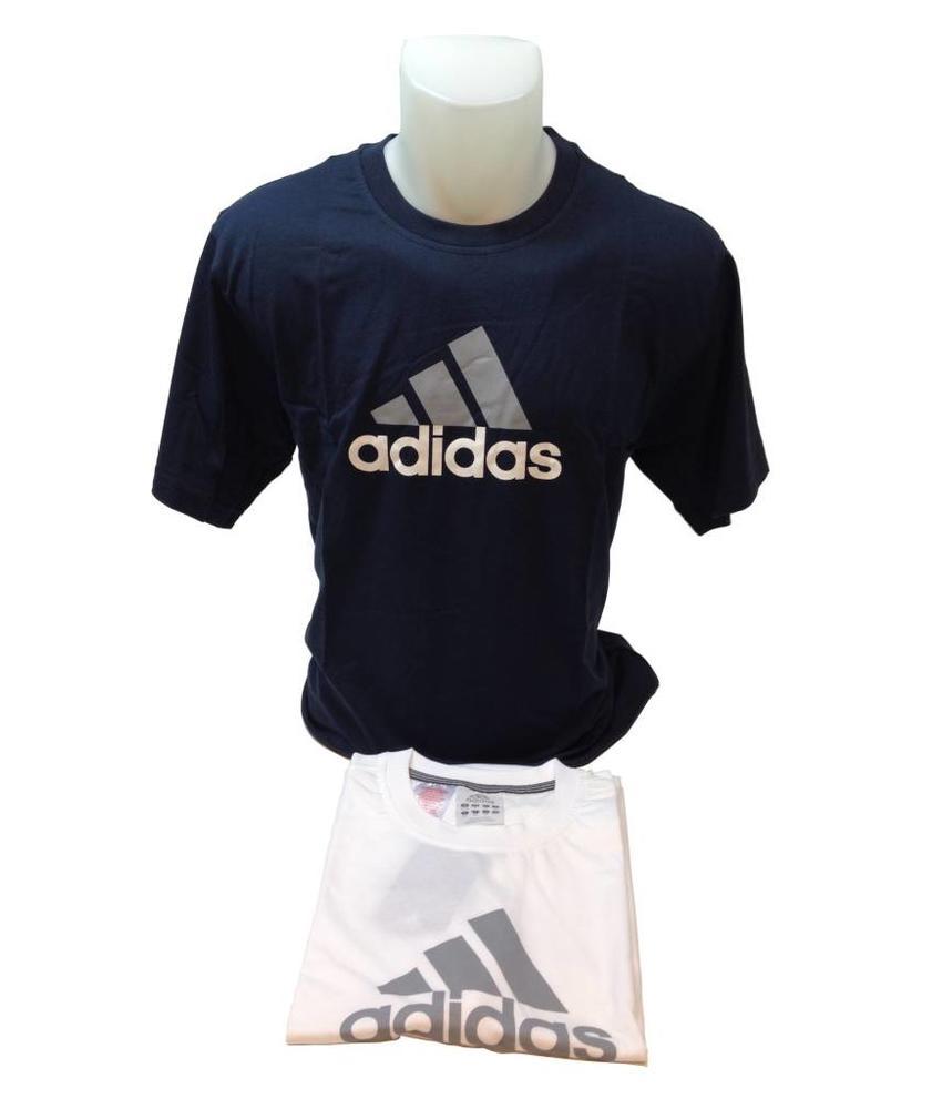 Adidas T-shirt logo tee