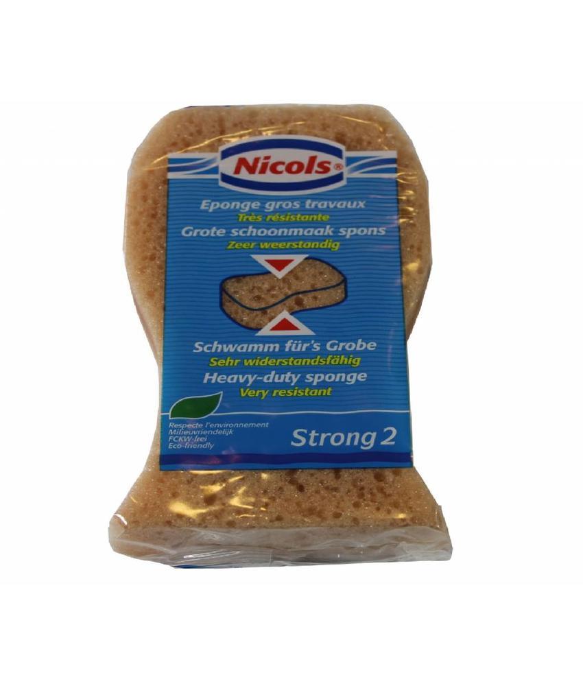 Nicols Spons Gerbex Strong nr.2