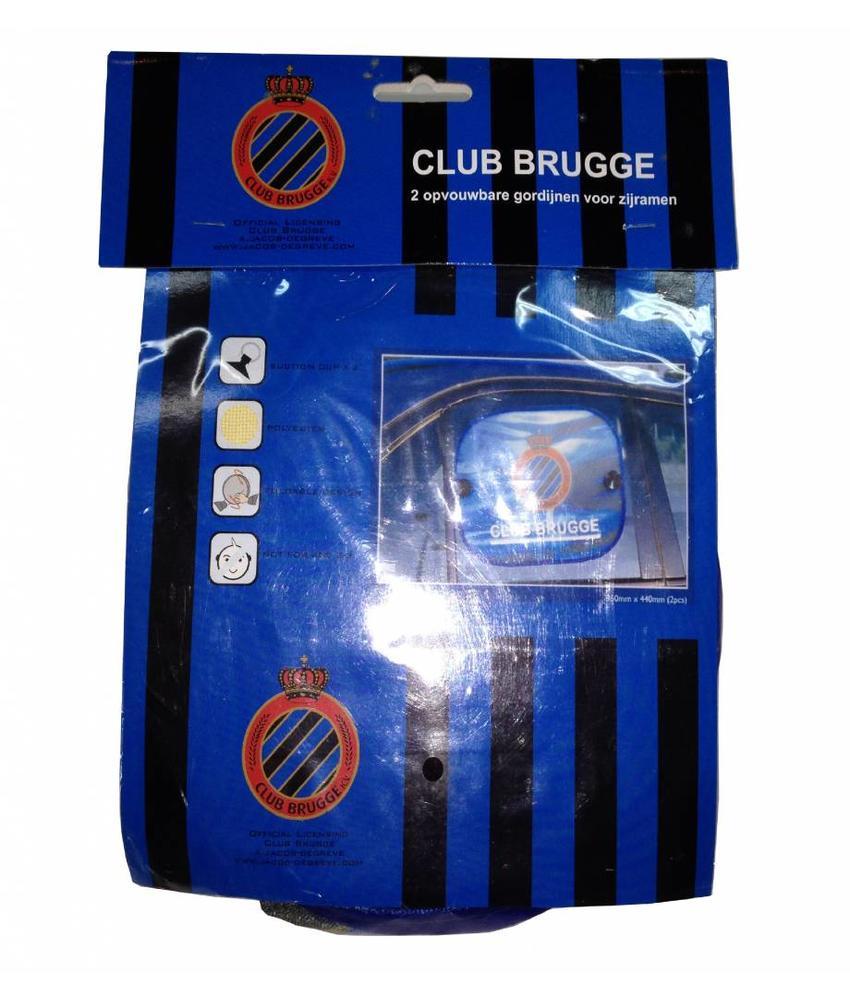 Zonneschermen Club Brugge
