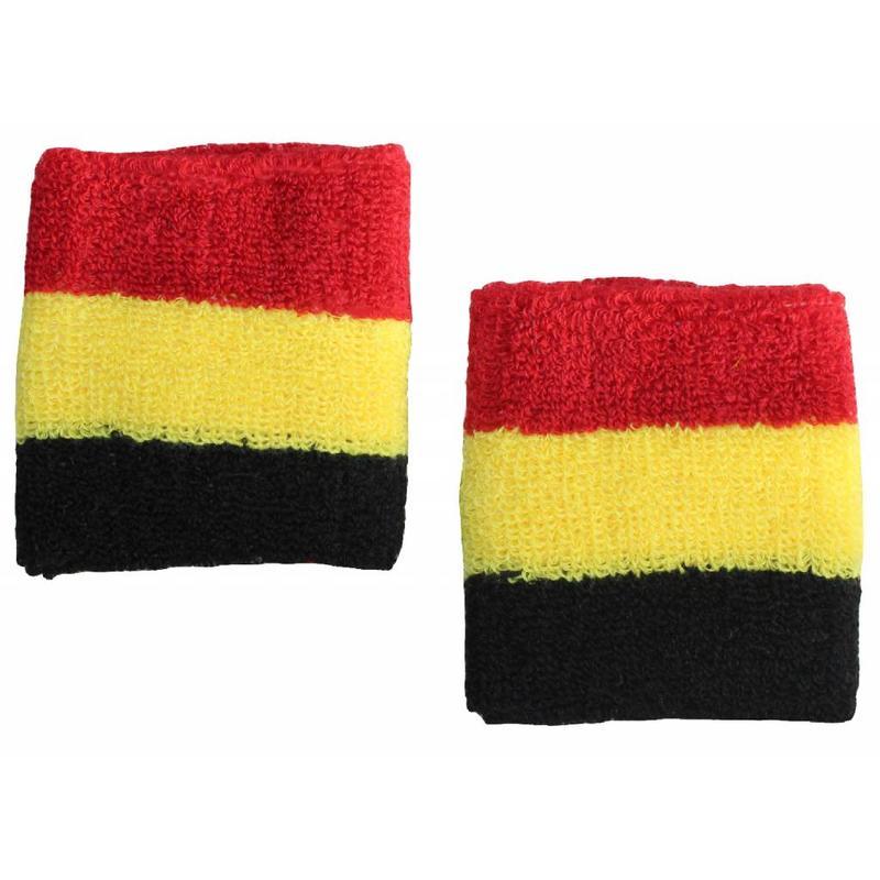 Polsbandjes België