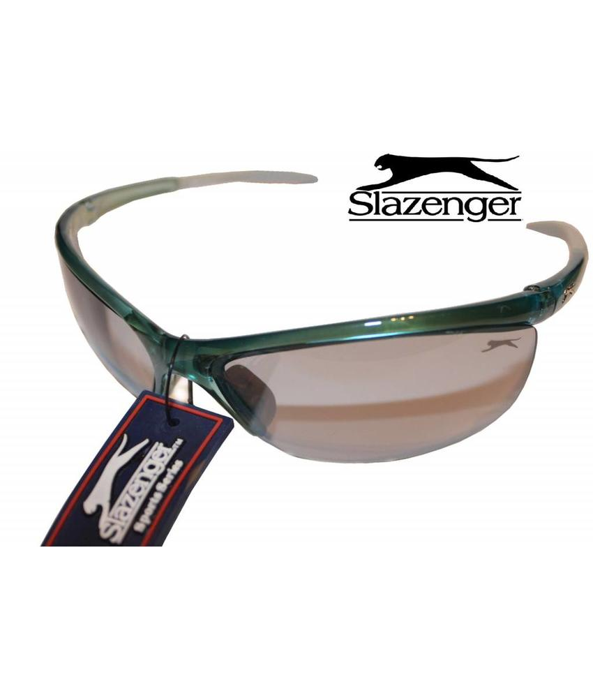 Slazenger Zonnebril Sport blue/green