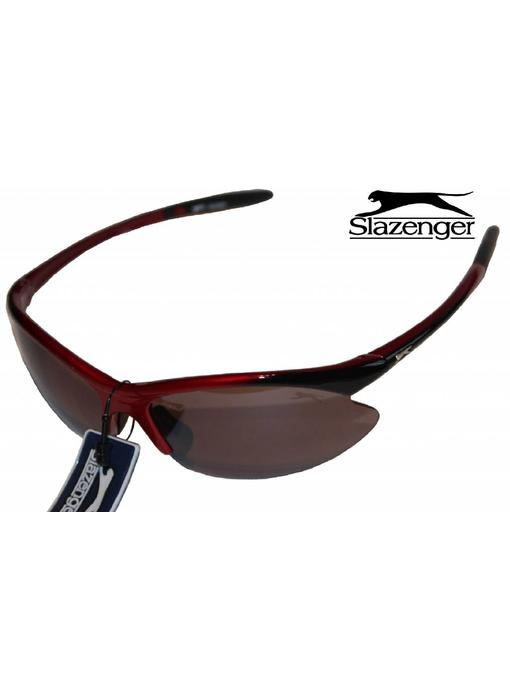 Slazenger Zonnebril Sport Black/Red