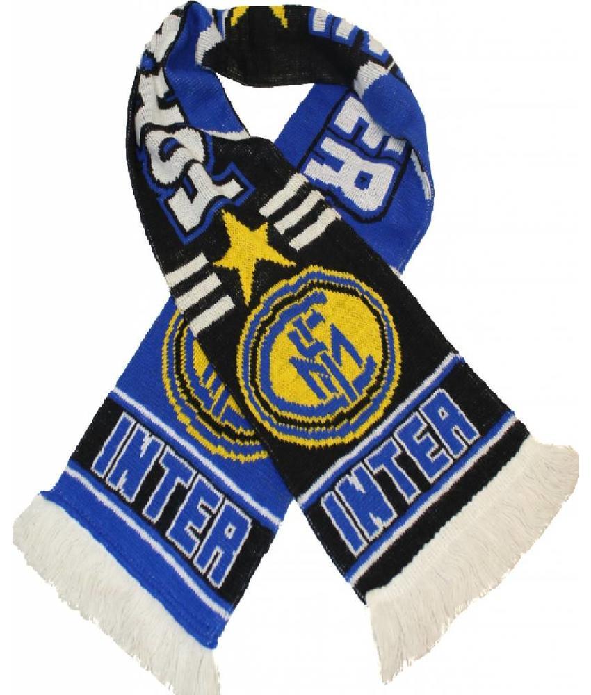 Voetbalsjaal Inter Milan