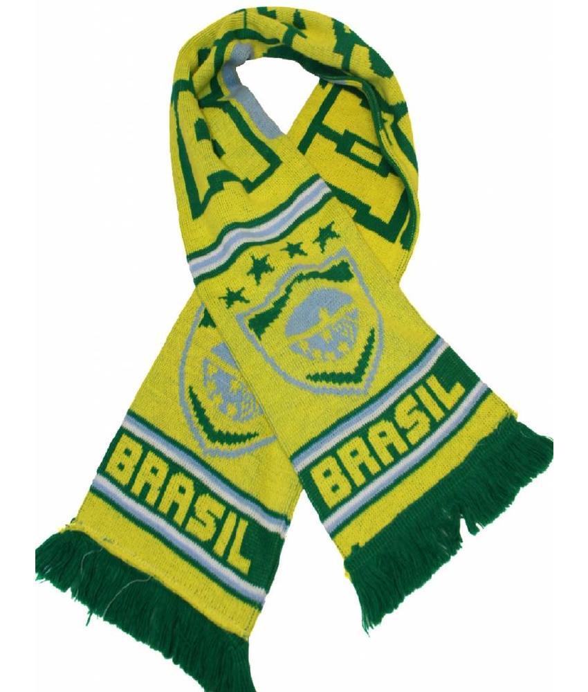 Voetbalsjaal Brasil