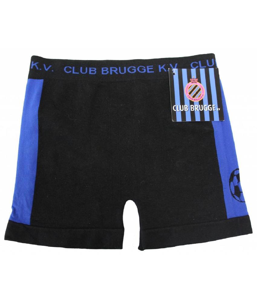 Boxershorts Club Brugge kids zwart