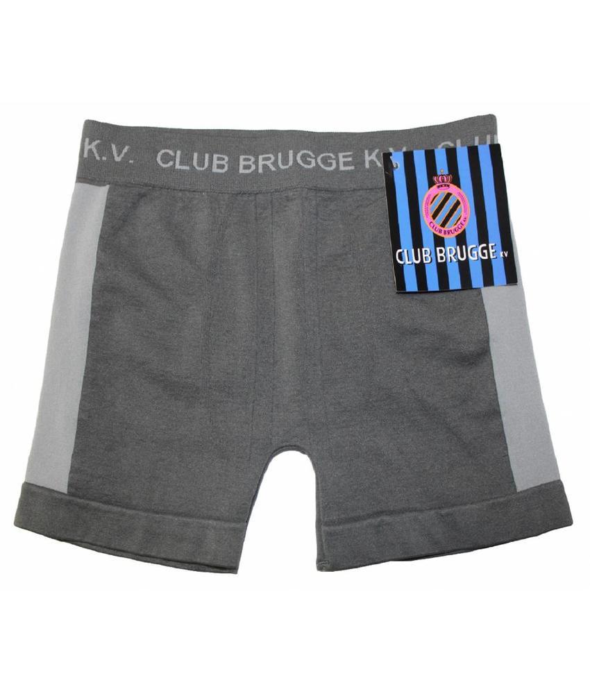 Boxershorts Club Brugge kids grijs