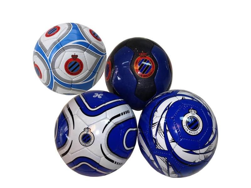 Voetbal Club Brugge Wit /Blauw tear