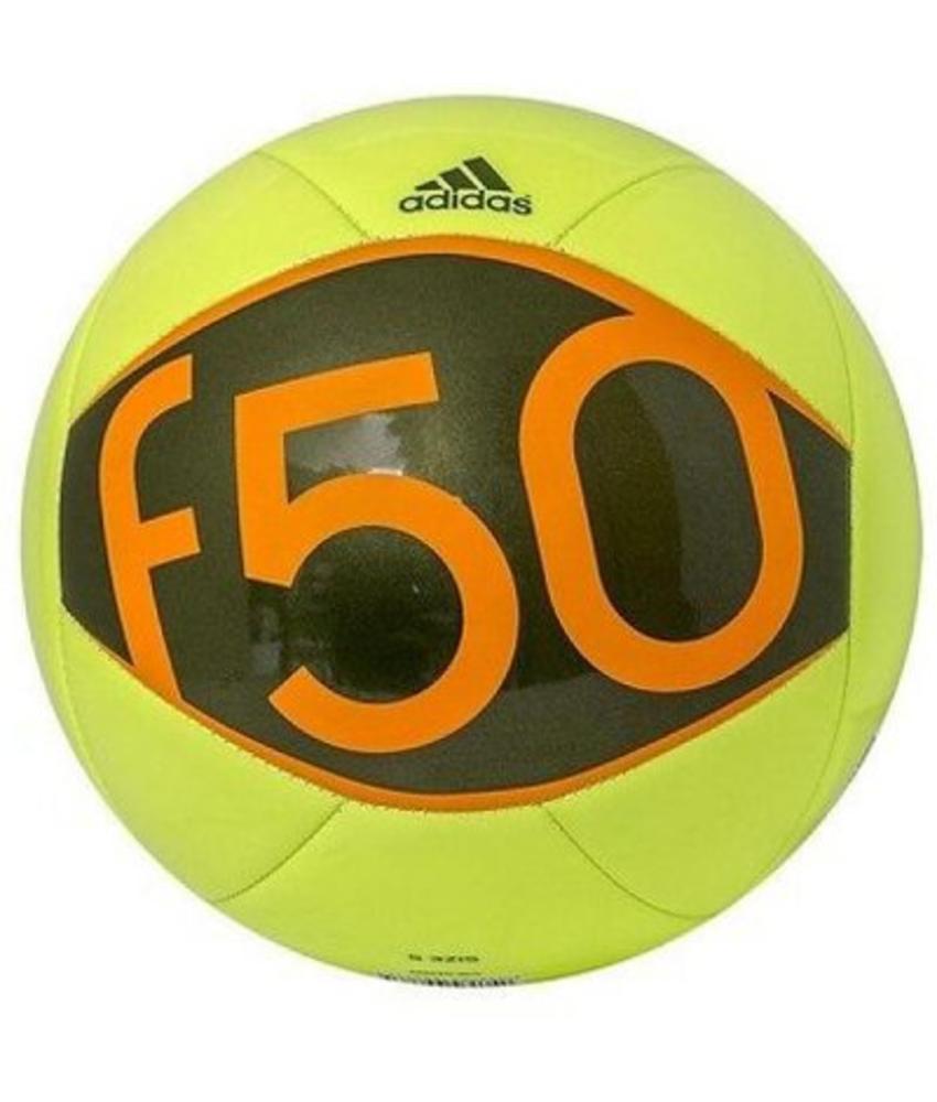 Adidas Voetbal F50 Geel