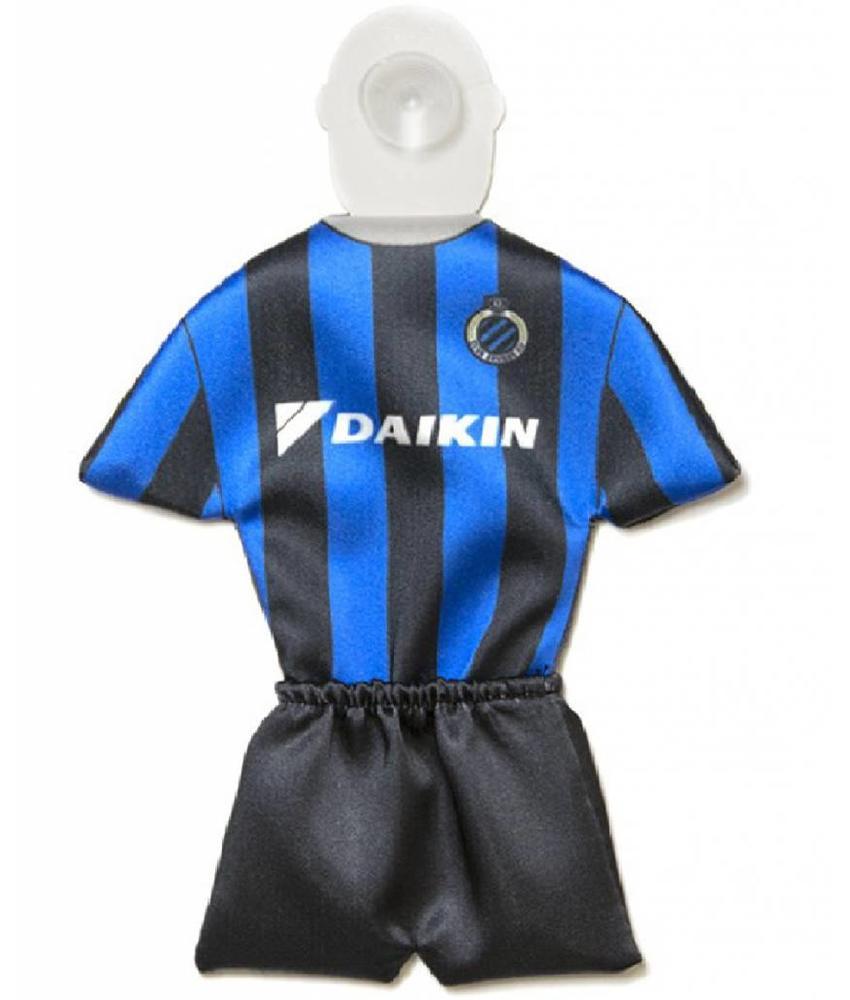 Mini-dress met zuignap Club Brugge