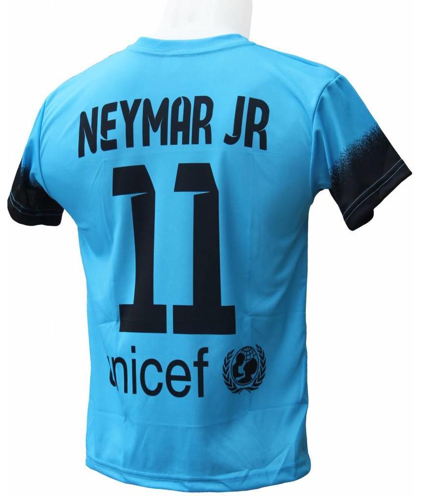 "Barcelona Voetbalshirt Neymar ""Uit"""