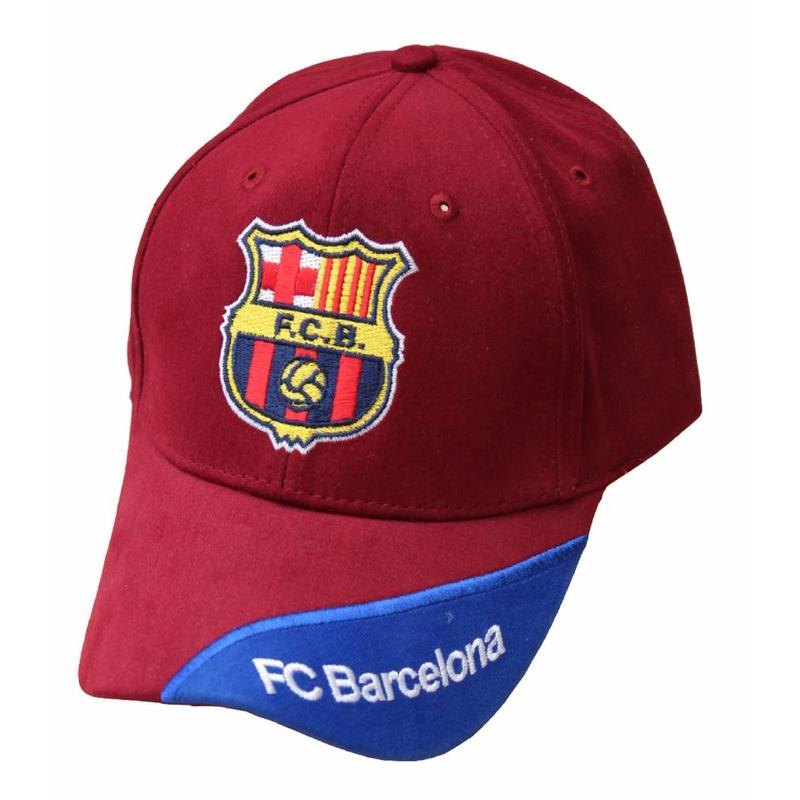 Baseball cap Barcelona