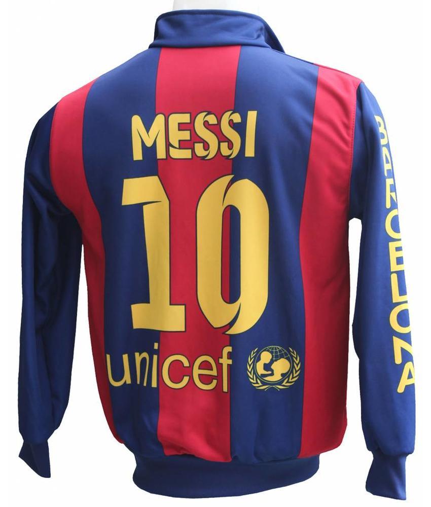 Barcelona Trainingsvest Messi