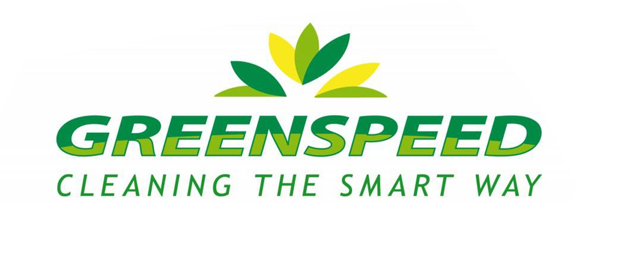 Greenspeed - Cleaning the smart way