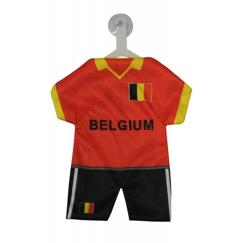 Mini-dress met zuignap Belgium