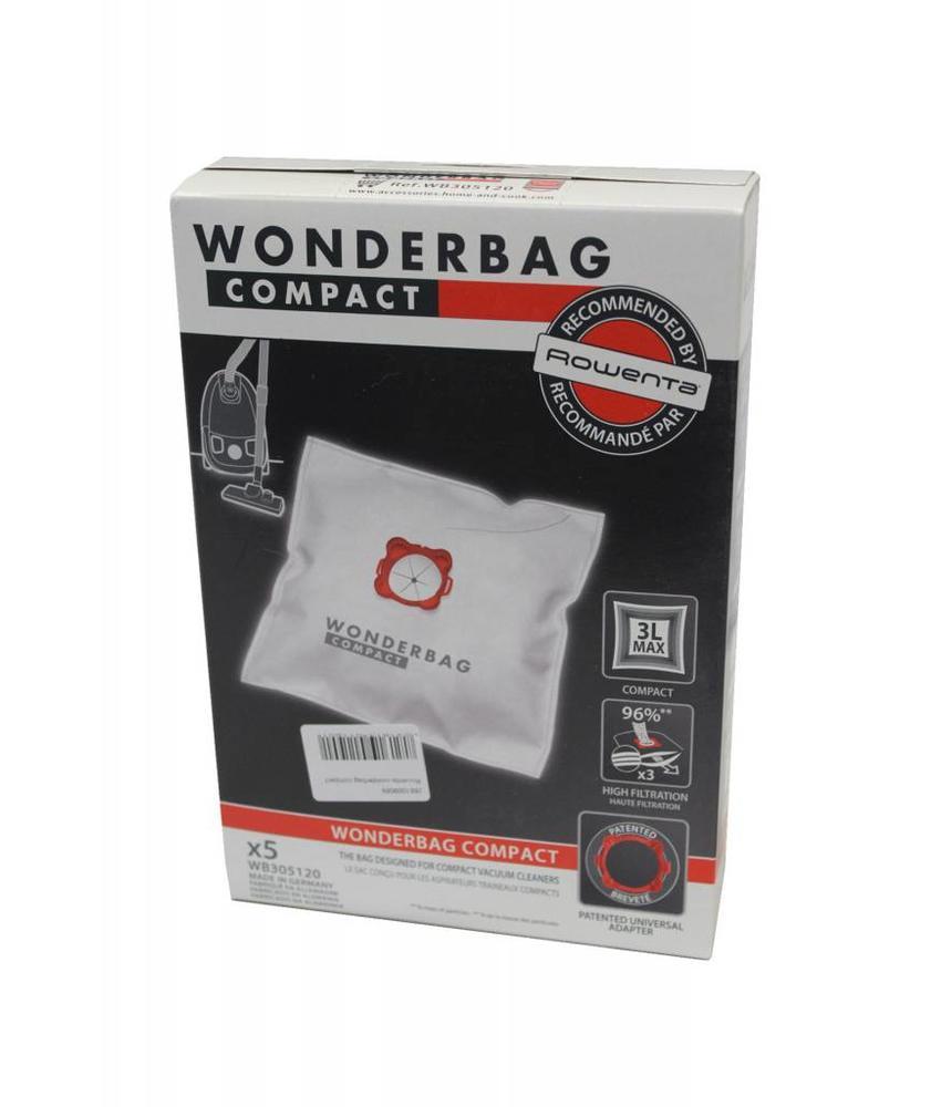 Rowenta Wonderbag Compact