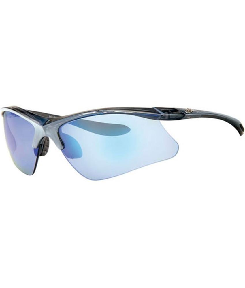 Revex Sport zonnebril Polaroid kristal grijs