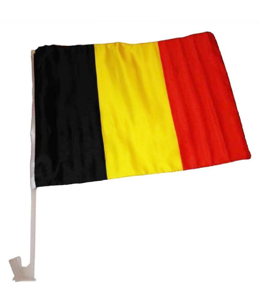 Auto vlag België