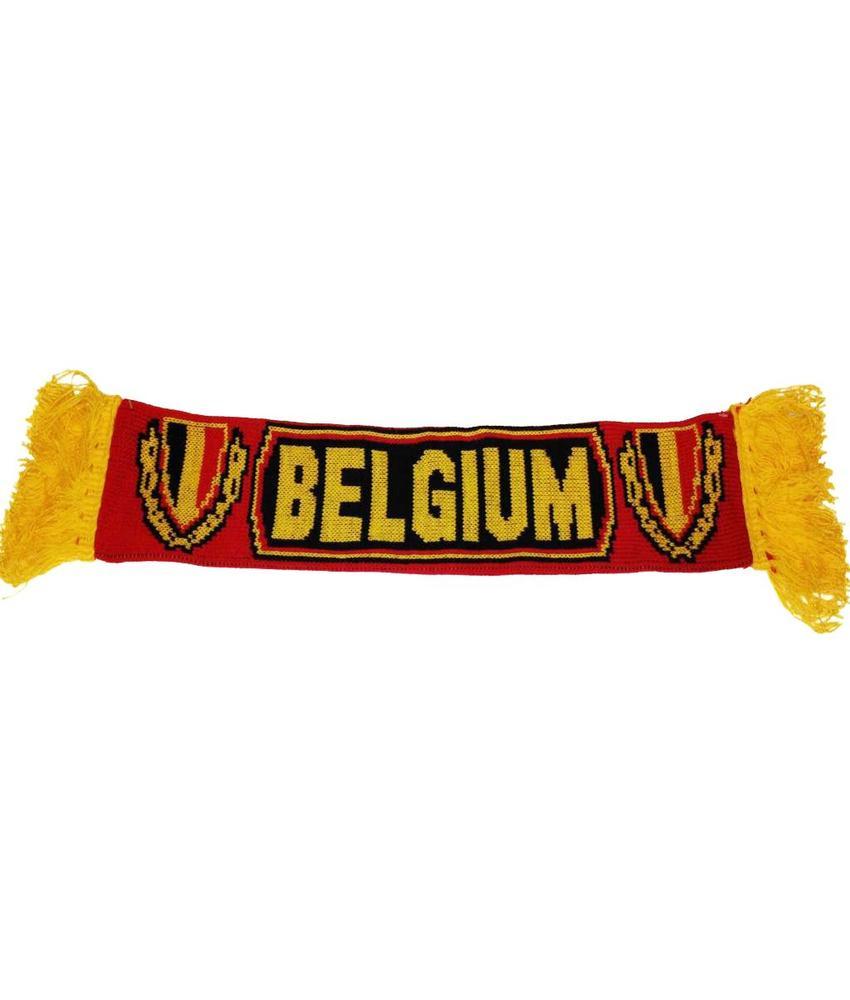 Mini sjaal België