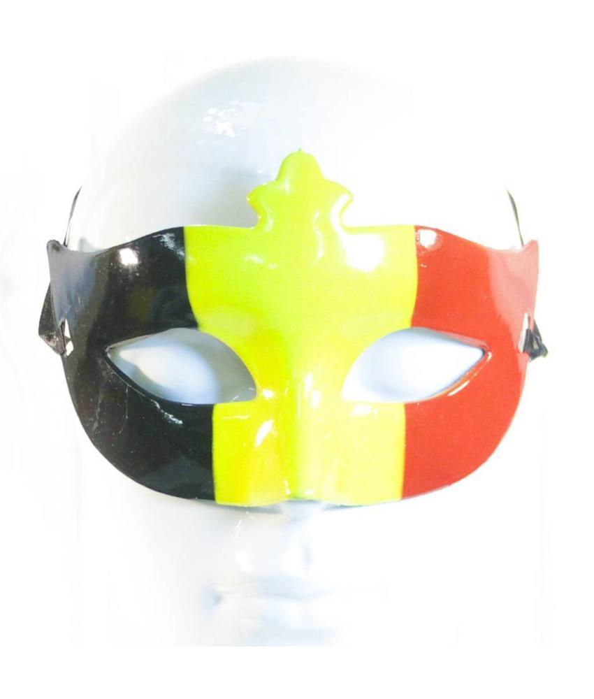 Oogmasker België