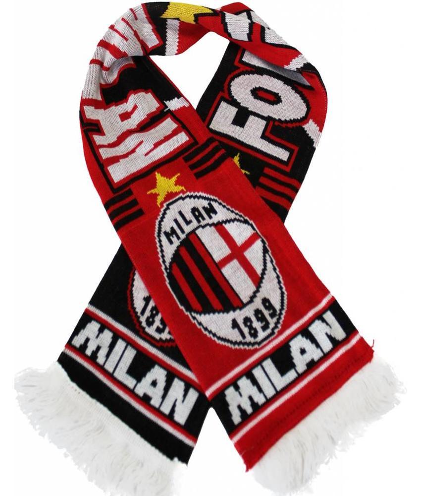 Sjaal AC Milan