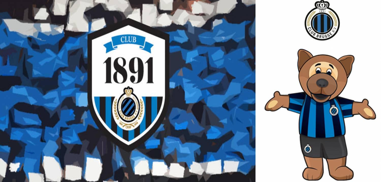 Club Brugge is kampioen!