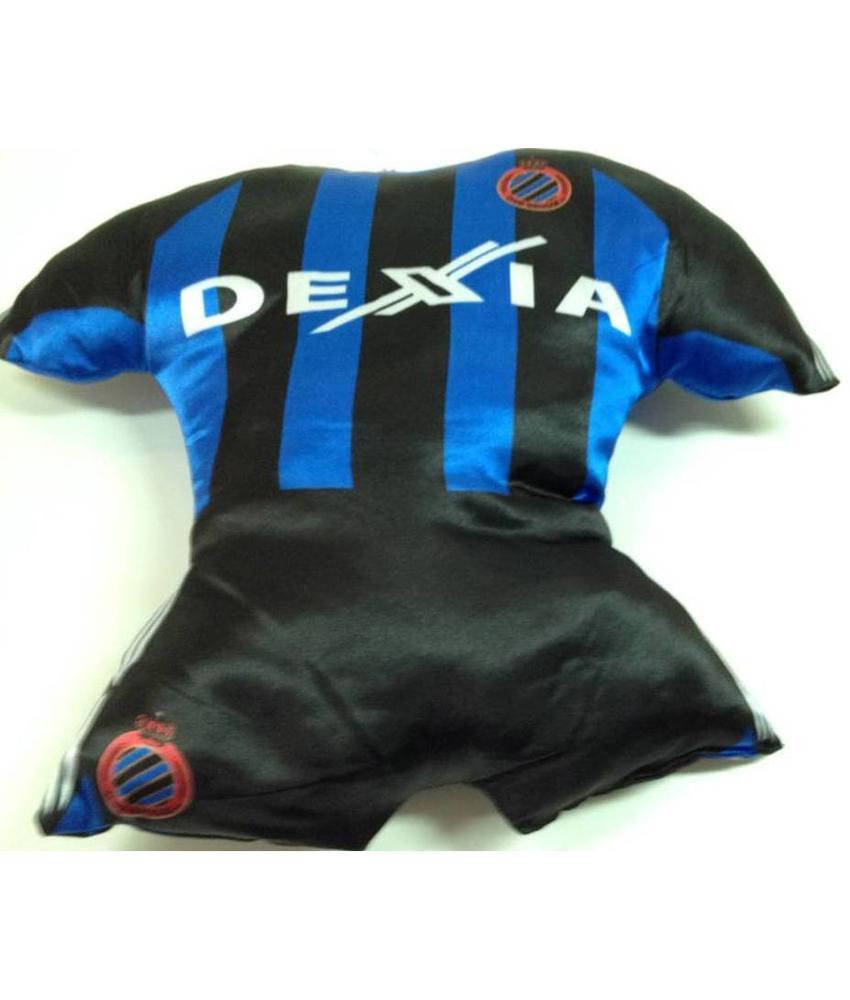 Kussen kostuum Club Brugge