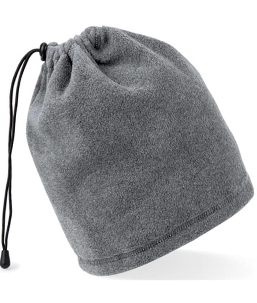 Muts / Sjaal zachte fleece