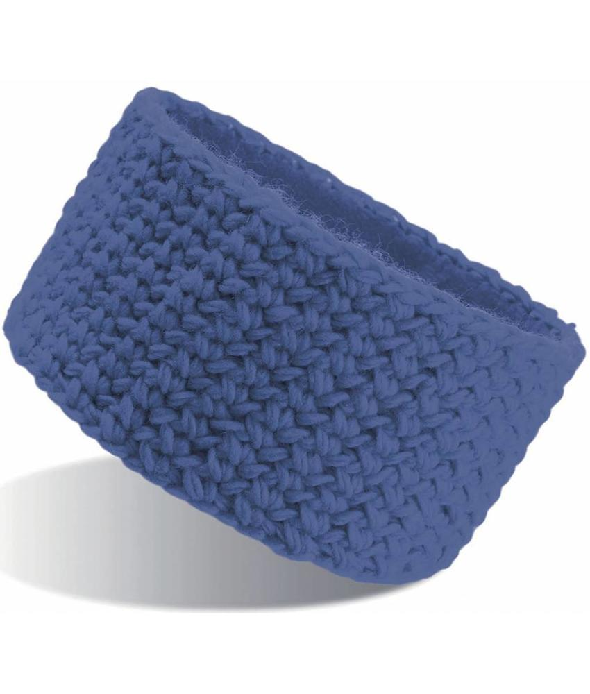Haarband Everest royal blue