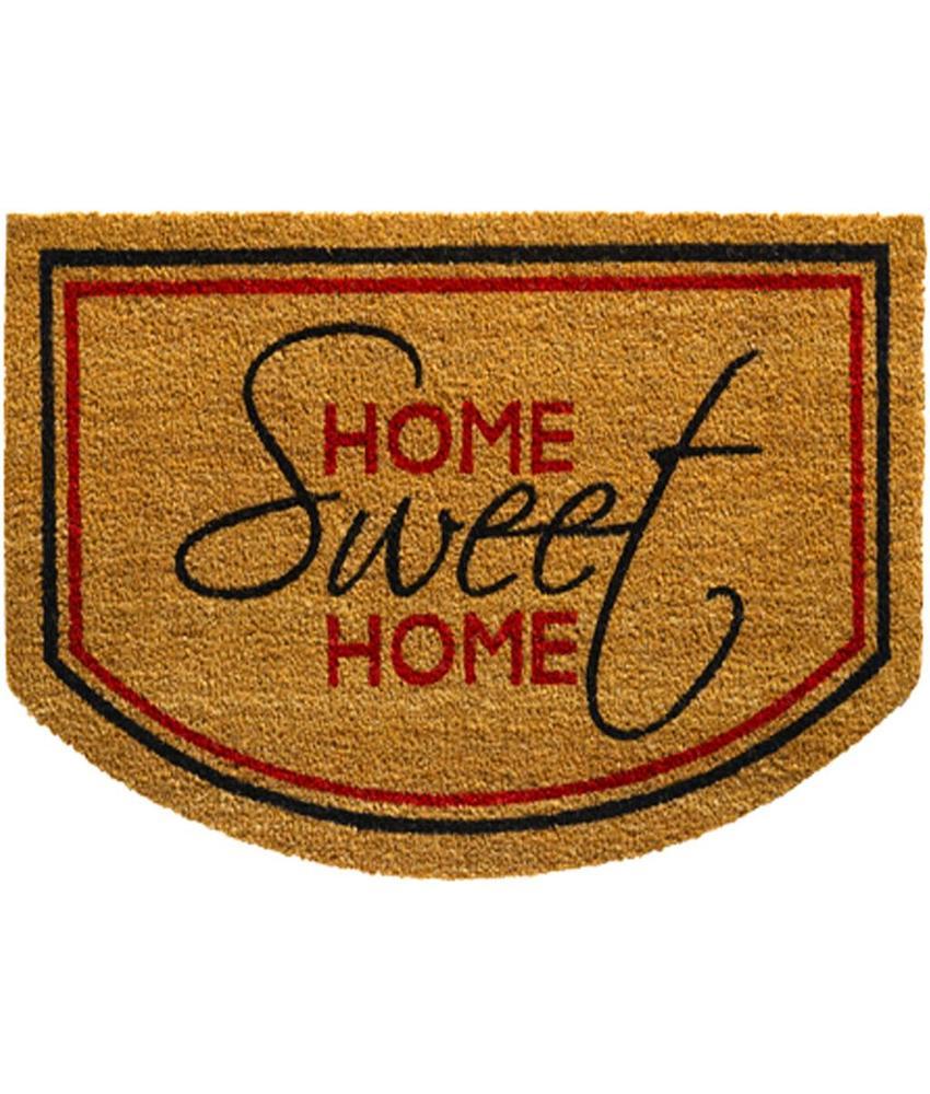 Kokosmat Home Sweet Home 50 x 80 cm.