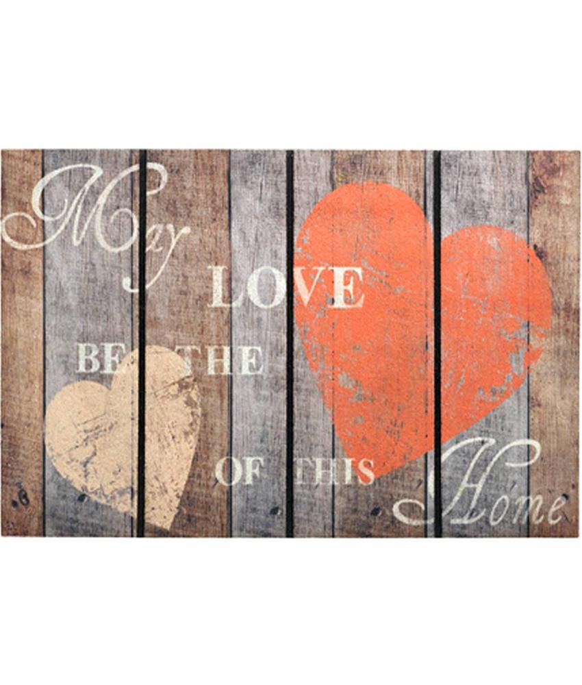 ECO Master 45x75 cm. Rustic Heart