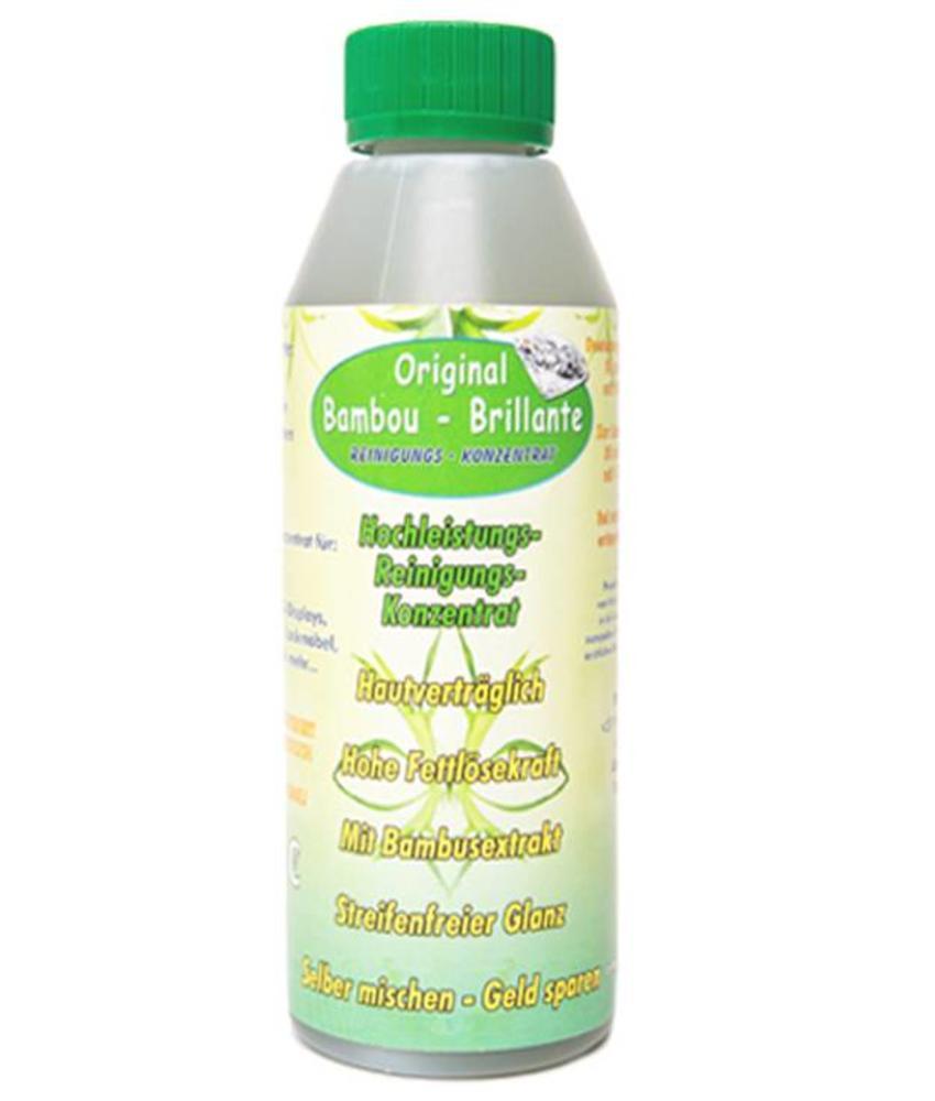 Bamboe reiniger 1 Liter