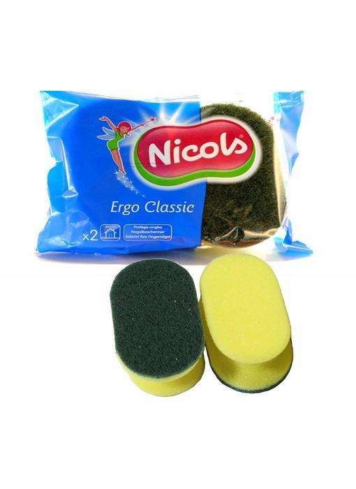 Nicols Schuurspons Ergo Classic