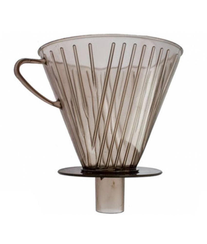 Koffiefilter 4-6 tassen met tuit