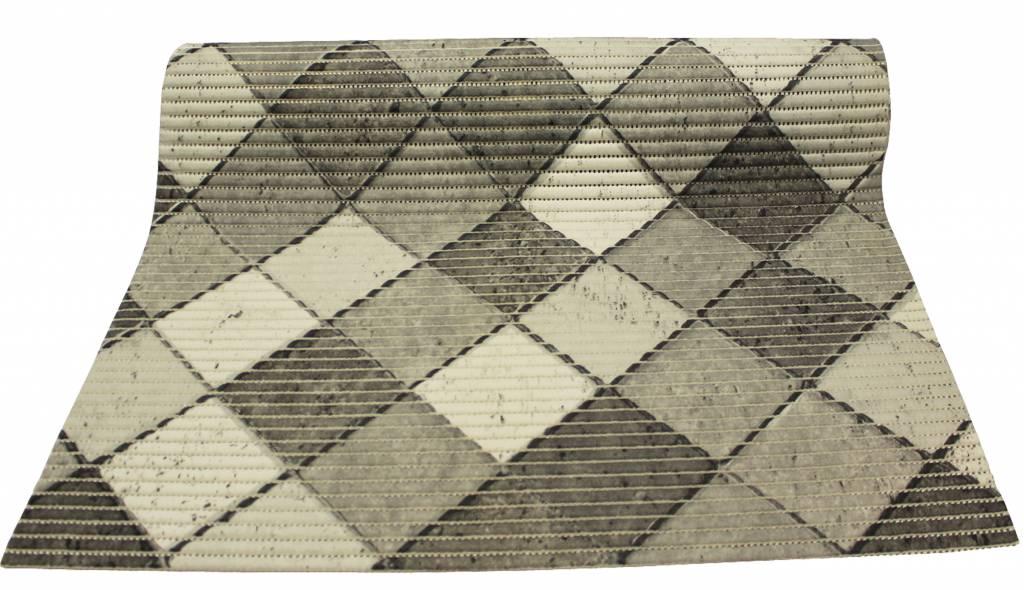 Zwart Wit Tegels : Aquamat antislipmat zwart wit tegel design meter megatip be