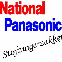 National / Panasonic